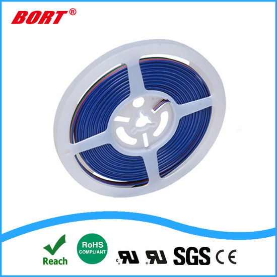 China UL3271 XLPE Insulation 10AWG Thin Insulated Copper Wire ...