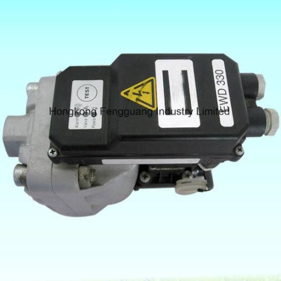 Ewd330 Electronic Automatic Drain Valve Air Compressor Parts