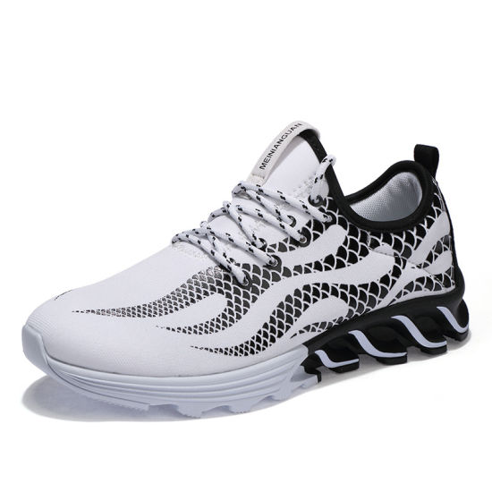 2020 New Men's Shoes Large Running Shoes Thickened Sneakers Warm Casual Shoes for Men