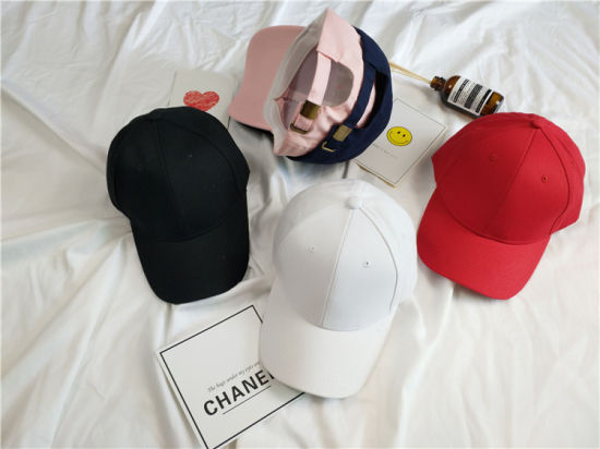 Unisex Summer Golf Caps with Leisure Caps and Sports Cap