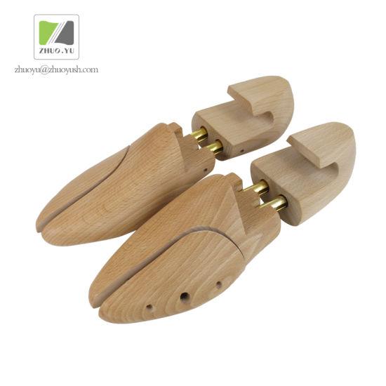 d6d4101d3eab Premium Beech Wood Double Spring   Mechanical Shoe Stretcher   Shoe Care   Shoe  Trees