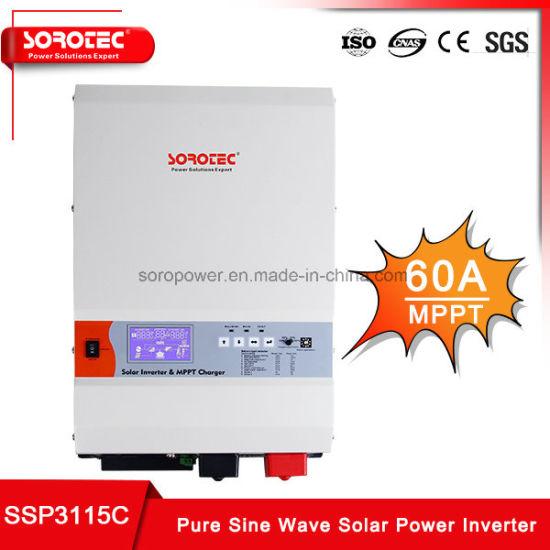 Electrical & Solar Thunder 10 Amp Mppt Solar Regulator Without Return Home & Garden