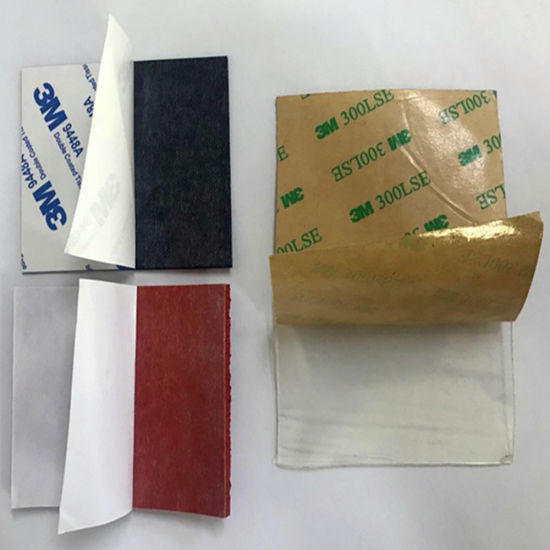 Insulation High Resilience and Non-Stick Heat Pressed Silicon Rubber Sheet