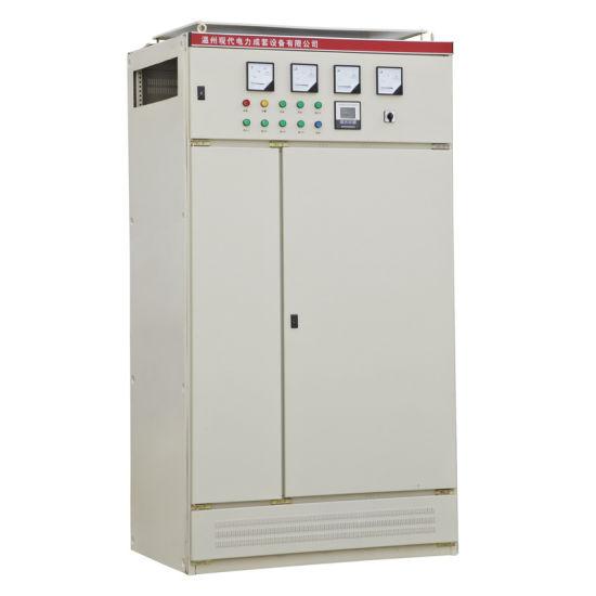 Three Phase Pfc Power Factor Correction Capacitor Bank (PFC-500kvar/400V)