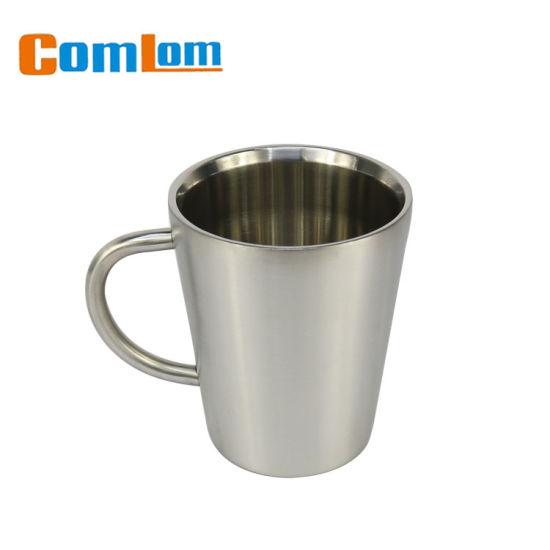 a2fba0b0f9f China CL1C-M112 Comlom Stainless Steel Coffee Mug Travel Cup - China ...