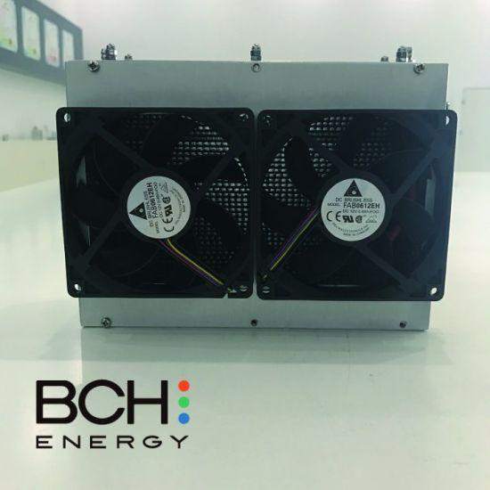1500W Pem Hydrogen Electricity Generator Metal Hydrogen Fuel Cell