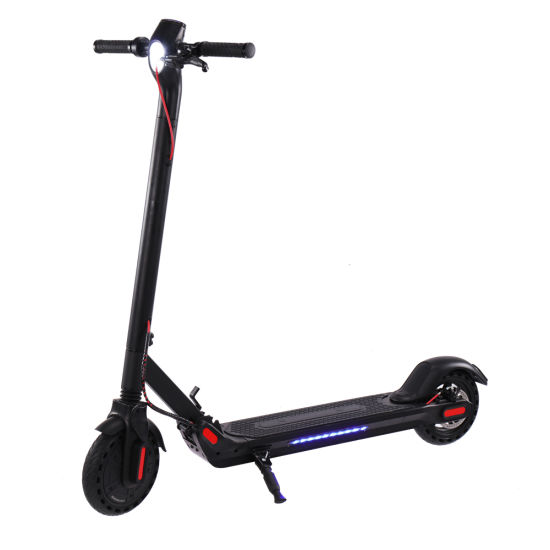 2019 New 8.5inch 2 Wheel Electric Scooter with Lithium Battery