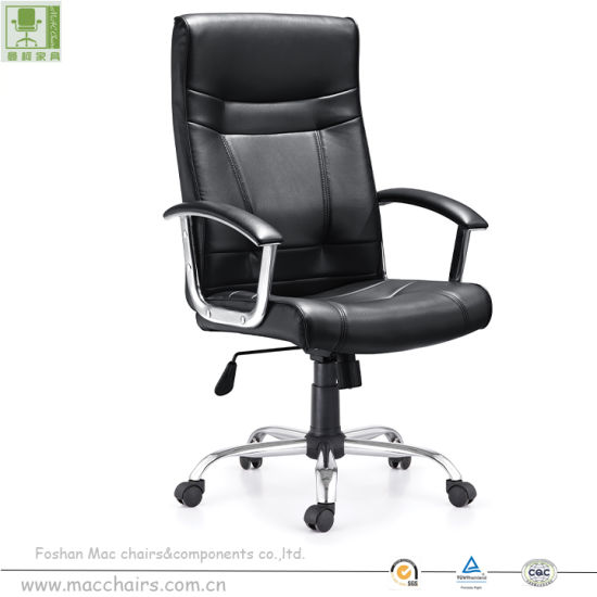 Boss Leather Office Executive Chairs