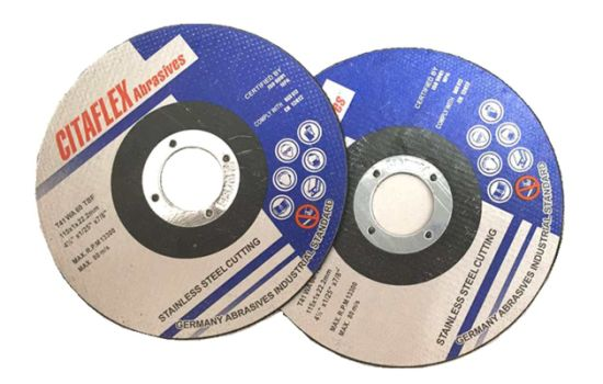"Metal /& Stainless Steel Cutting Discs 25 Pack 4-1//2/""x.040/""x7//8/"" Cut-off Wheel"