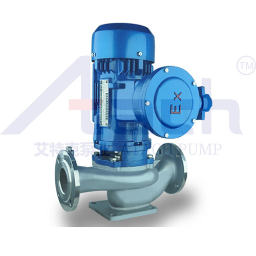 Gdf32-20 Vertical Stainless Steel Water Pump pictures & photos