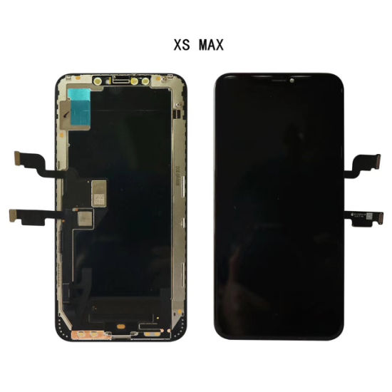 Mobile Parts LCD Digitizer Assembly for iPhone Xs Max pictures & photos