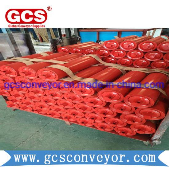 Mining Transport Belt Conveyor Idler Roller