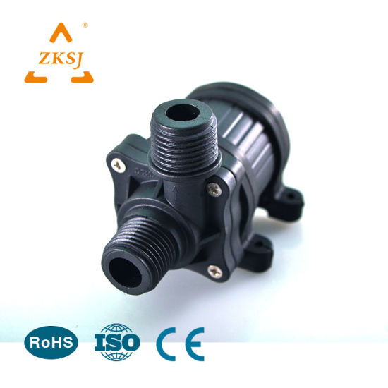 Small DC Water Pump for Acid Base Solution