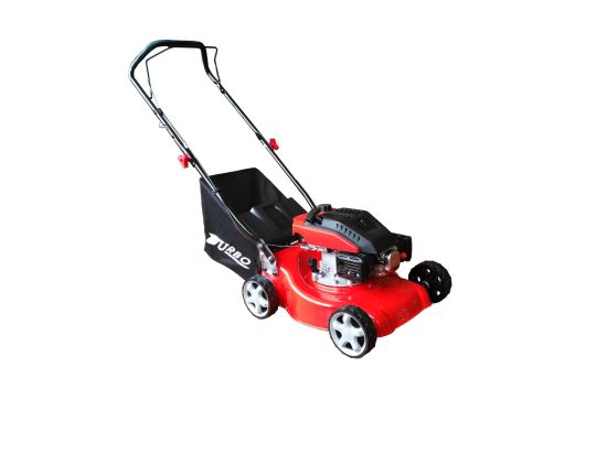 Top Quality 16 Inch Hand Push Gasoline Lawn Mower