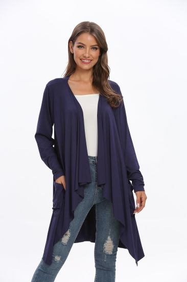 Comfortable/Breathable Fashion Cardigan for Women Wholesales