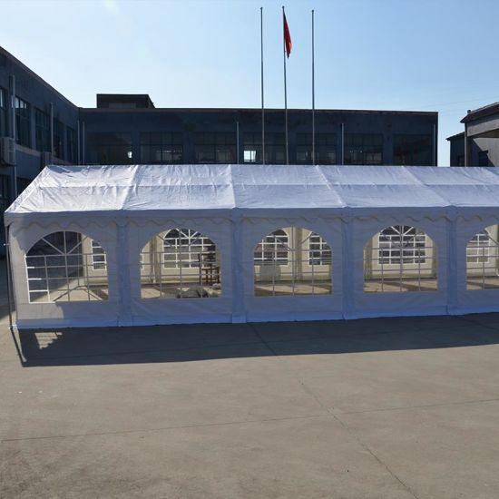 All White Cheap Outdoor Wedding Party Event Tents