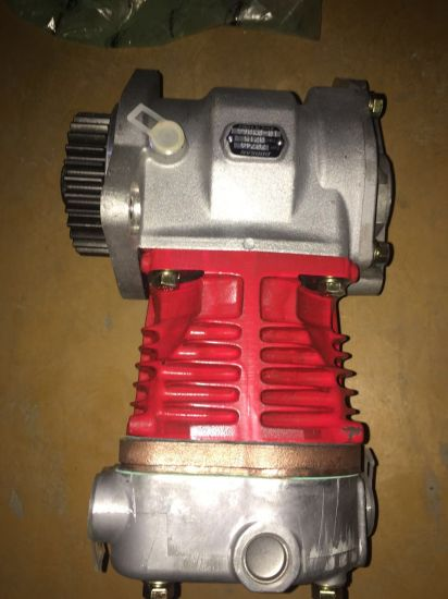 400102-00050 Air Compressor Doosan Engine Parts for Daewoo Bus/Truck/Excavator Parts