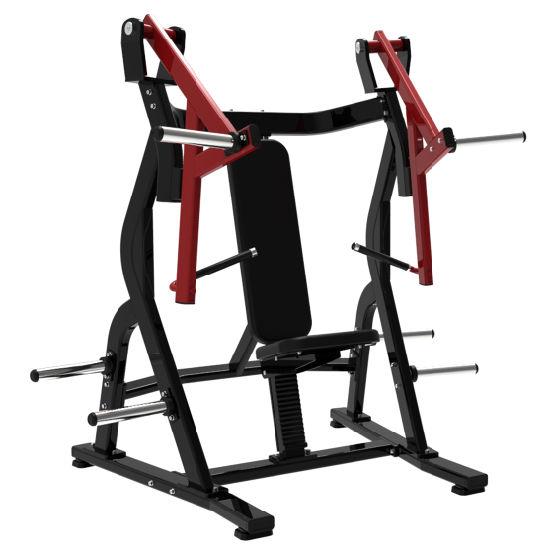 China 2019 New Full Set Hammer Strength Fitness Gym Equipment Side