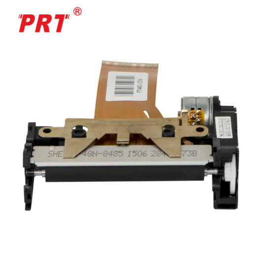 High Speed Thermal Printer Mechanism PT48GP-S (Compatible with Fujitsu FTP62DMCL101)