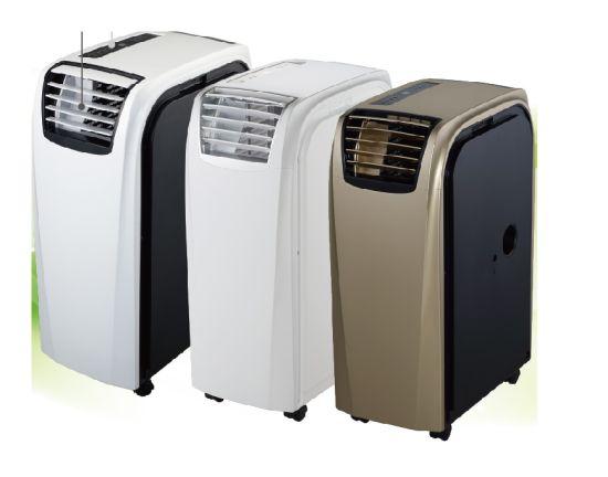 Portable Air Conditioner Mini Cooler Fan