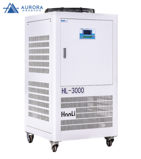 High Quality Tongfei Water Cooling Machine Water Chiller Hl-3000 3000W