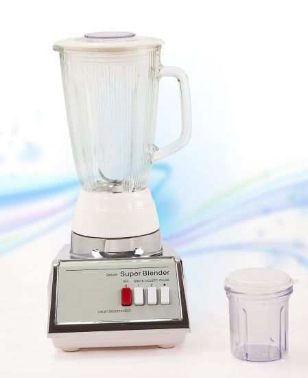 Kitchen Household Durable Fruit Vegetable Blender