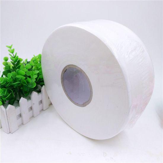 700g Wholesale Tissue Jumbo Roll Paper