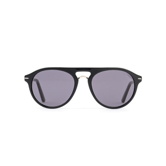 New Arrivals Perfect Round Shape Designer by China Factory Sunglasses