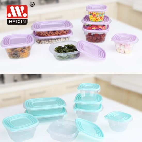 High Quality Food Container/Box for Kitchenware or Household