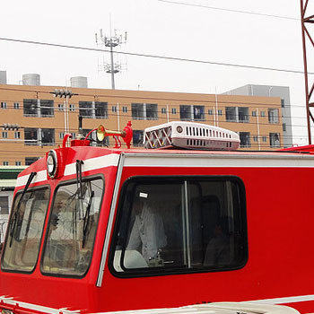 Hot Sale High Quality Fire Truck Air Conditioner (24VDC) (DL-1800) pictures & photos