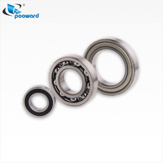 Electric Motor Bearing Machinery Part