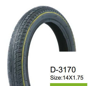 High Quality 16*2.125 16*3.0 16*2.0 Electric Bicycle Tyre