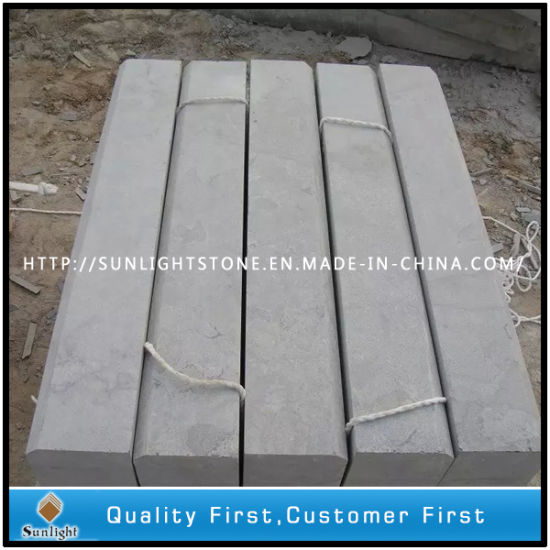 Natural Bluestone/Limestone Paving Stone/Kerb Stone for Garden / Landscape Project pictures & photos