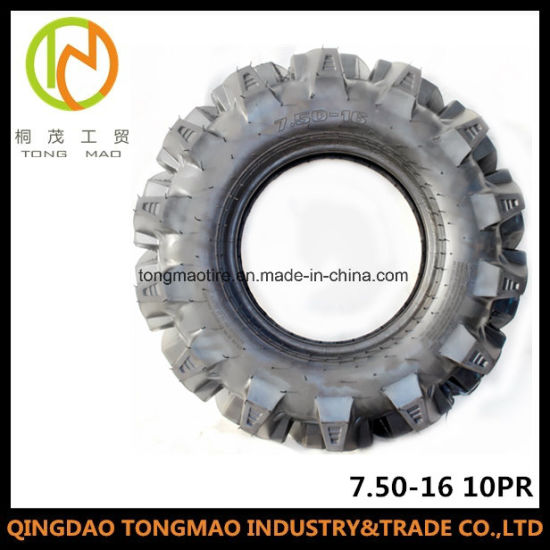 Rubber Product/Agricultural Tyre for Irrigation (7.50-16 R1) pictures & photos
