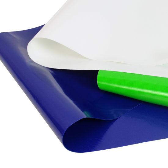 Waterproof PVC Ripstop Tarp Truck Cover PVC Tarpaulin Roll