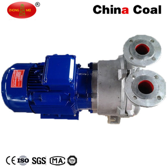 Liquid Ring Vacuum Pump 2BV5121 Single Stage Water Ring Vacuum Pump pictures & photos