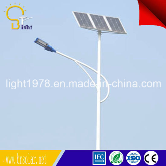 3-5 Years Warranty Economical Type 24W Price of Solar Street Light pictures & photos