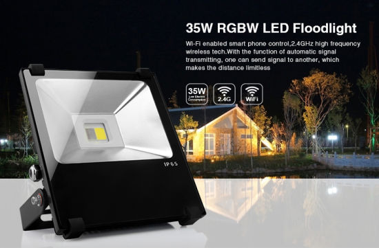 35W RGBW LED Floodlight pictures & photos