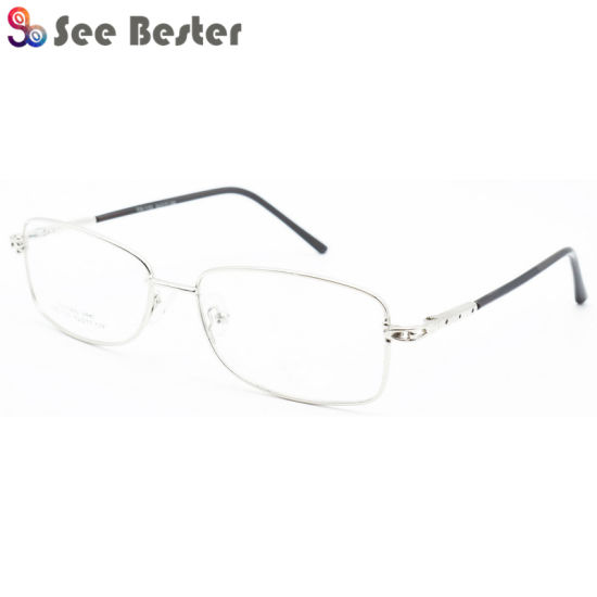 661f029784f Cheap Stainless Steel Metal Frames Eyeglasses Fashion Eyewear Reading  Glasses Good Price