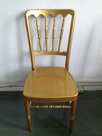 Gold Aluminum Chateau Chair Metal Versailles Chair Cheltenham Chair & China Gold Aluminum Chateau Chair Metal Versailles Chair ...