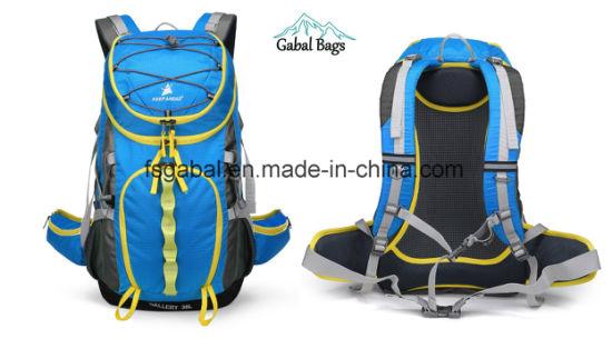 Professional Waterproof Travel Sports Hiking Backpack