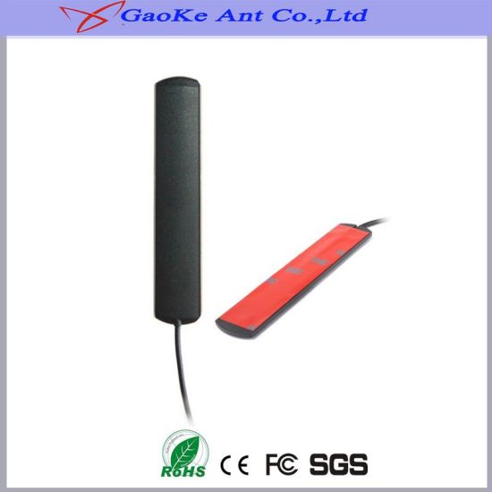 China Stylish External 3G Antenna, Price Competitive 3G Frequency