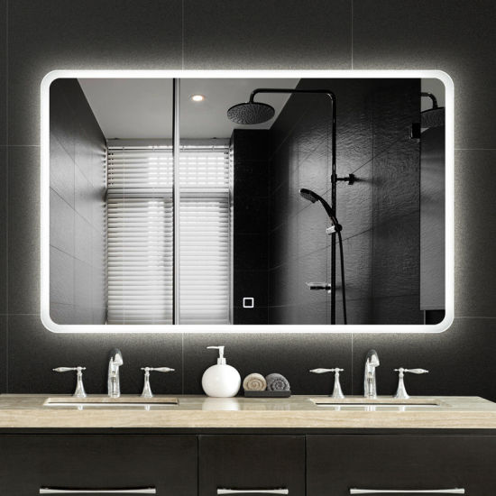 China High Quality Colorful Defroster, Colorful Bathroom Mirrors