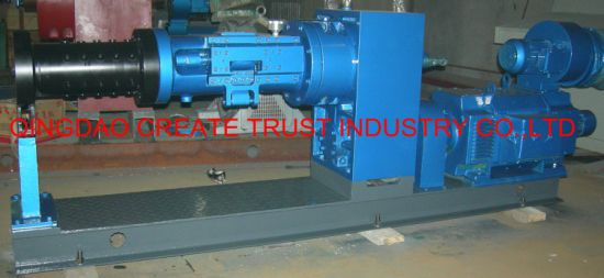 New Technical Rubber Hose Extruder/Rubber Hose Extruding Machine pictures & photos