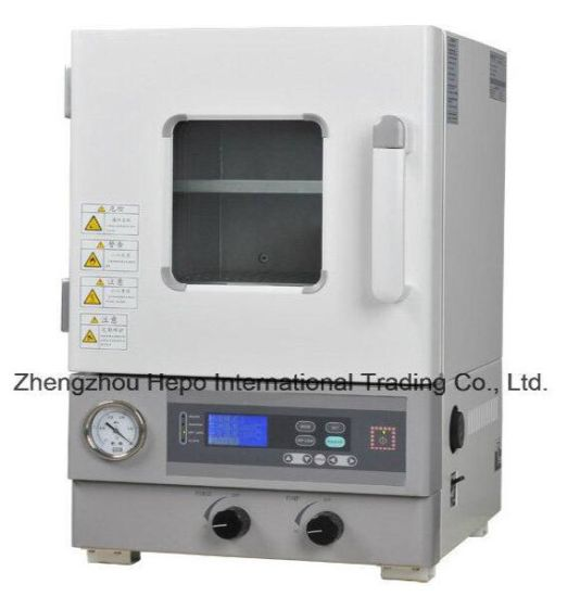 Biosafety Vacuum Drying Oven (VOS-30A) pictures & photos