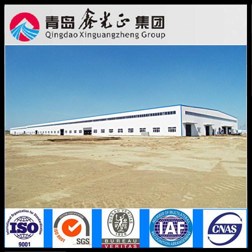 High Quality Structural Steel Workshop (SSW-315)