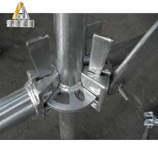 Ringlock Scaffolding System
