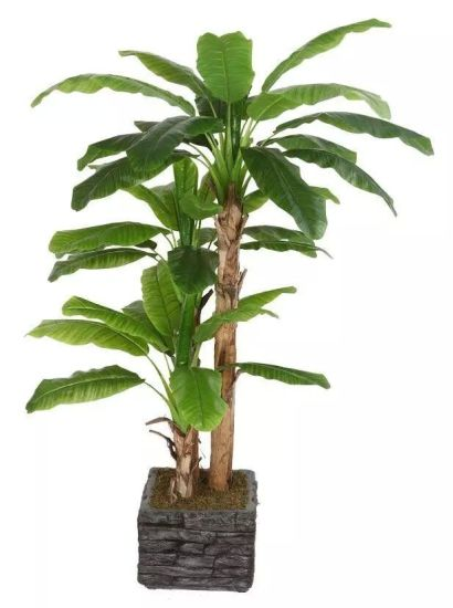 Good Quality Artificial Plants Banana Tree of Yyy-Banana-Tree2 pictures & photos