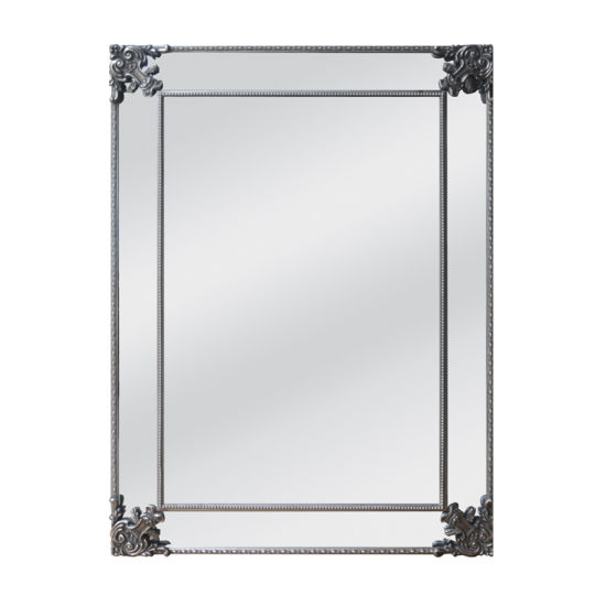 Classic Traditional Framed Mirror for Wall Decoration