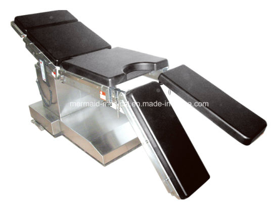 Operating Table (Electric Hydraulic Operation table ECOK005) pictures & photos